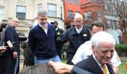 George Clooney'ye Şok Gözaltı!