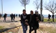 İstanbul'da Nevruz Gerginliği