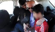 PKK'ya Katılmaya Giden 4 Çocuk Yakalandı