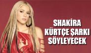 Shakira Kürtçe Şarkı Söyleyecek!