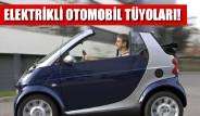 Elektrikli Otomobil Tüyoları!