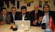 Polat Alemdar İnternet Editörü Oldu