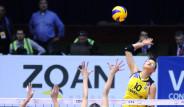 'Sarı Melekler' Avrupa Şampiyonu