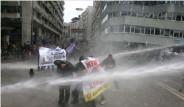 İzmir'de 4+4+4 Savaşı