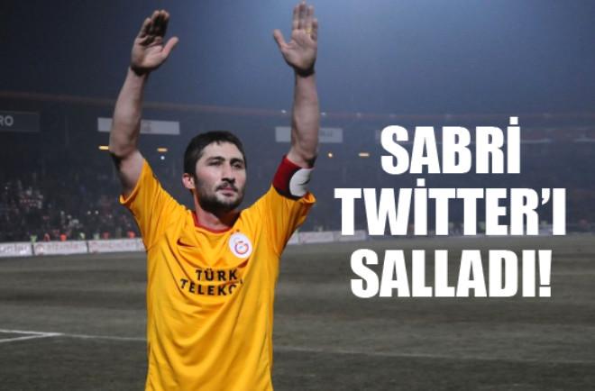 Sabri Twitter'ı Salladı!