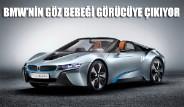BMW'nin Göz Bebeği Görücüye Çıkıyor