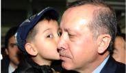 Erdoğan'dan Bir İlk