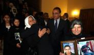 BDP'li Vekiller Gözyaşlarına Boğuldu!