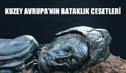 Kuzey Avrupa'nın Bataklık Cesetleri