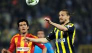 Fenerbahçe - Kayserispor Maçı