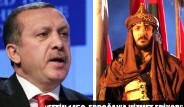 'Fetih 1453, Erdoğan'a Hizmet Ediyor'