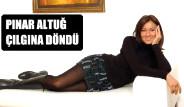 Pınar Altuğ Evlilik Tacizcisini Deşifre Etti