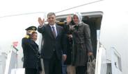 Abdullah Gül'ün Hollanda Temasları