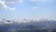 Cudi Dağı'nda Büyük Operasyon