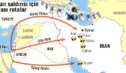 İsrail İran'ı Ne Zaman Nasıl Vuracak?