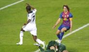 Barcelona - Chelsea Maçı