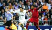 Real Madrid - Bayern Münih Maçı