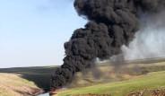 PKK BOTAŞ'a Saldırdı