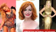 Dünyanın En Güzel 10 Kadını