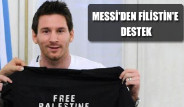 Messi'nin Bu Fotoğrafı İsrail'i Çılgına Çevirecek