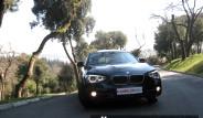 Güç ve Konforda BMW Yorumu