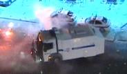 Kadıköy'de Olaylar Çıktı