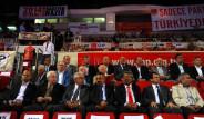CHP'de Kritik Kongre