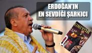 Erdoğan'ın En Sevdiği Şarkıcı