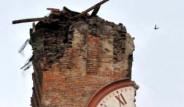 İtalya'da Deprem Kültürü de Vurdu!
