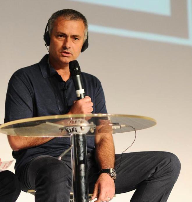 Jose Mourinho'dan Terim'e Övgü