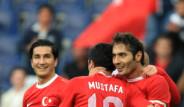Türkiye - Gürcistan Maçı