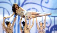 Can Bonomo Eurovision'da 7. Oldu