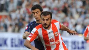 Adanaspor-Kasımpaşaspor