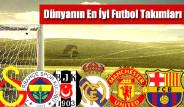 Dünyanın En İyi 100 Takımı'nda 2 Türk