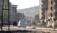 Yüksekova'da Olay Çıktı: 1 Ölü 1 Yaralı