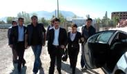 6 BDP'li Belediye Başkanı Gözaltında