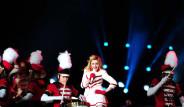 Madonna İstanbul'u Salladı