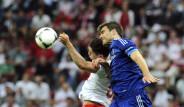 Polonya - Yunanistan Maçı