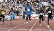 Usain Bolt Yine Uçtu