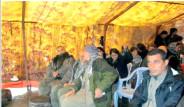 PKK'nın Kandil Kadrosu