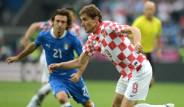 İtalya - Hırvatistan Maçı