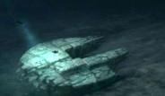 Baltık Denizinde 'UFO' Bulundu