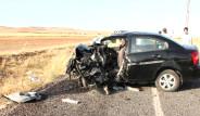 Mardin'de Trafik Faciası: 6 Ölü 7 Yaralı