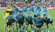 İspanya - Hırvatistan Maçı