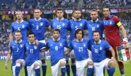 İtalya - İrlanda Cumhuriyeti Maçı