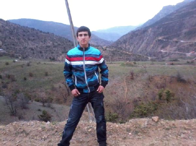 Trabzon'a Düşen Şehit Acısı