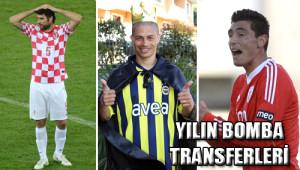 Basında Transfer İddiaları (21.06.2012)