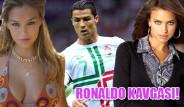 Ronaldo İçin Kavga Ettiler