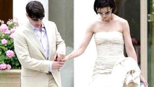 Tom Cruise - Katie Holmes Çifti Ayrılıyor