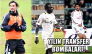 Basında Transfer İddiaları (05.07.2012)